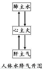 中医相冲论讲述(续三) - 88op1 - 传播中医博客