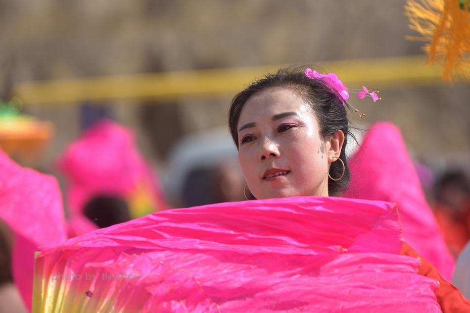 陕北风情(17)—— 三十里铺村_图1-62