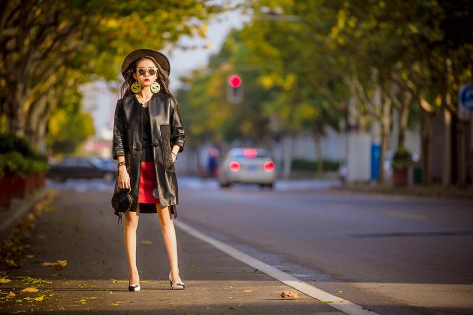 2015年12月06日 - AvaFoo - Avas Fashion Blog