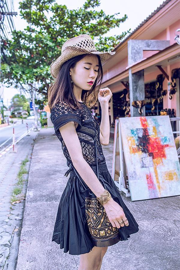 [Ava搭配日记]苏梅查汶印象 - AvaFoo - Avas Fashion Blog