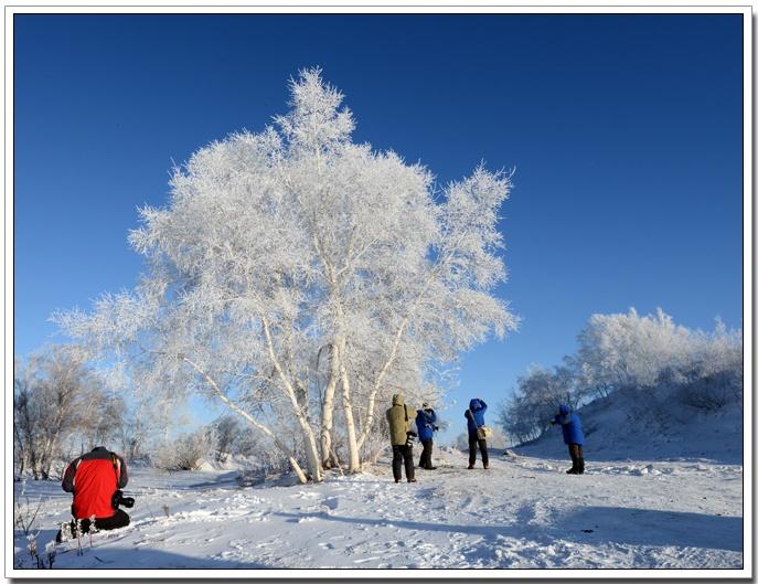 【原创】寻找冬天 - lurenlaobao2009 - lurenlaobao2009的博客
