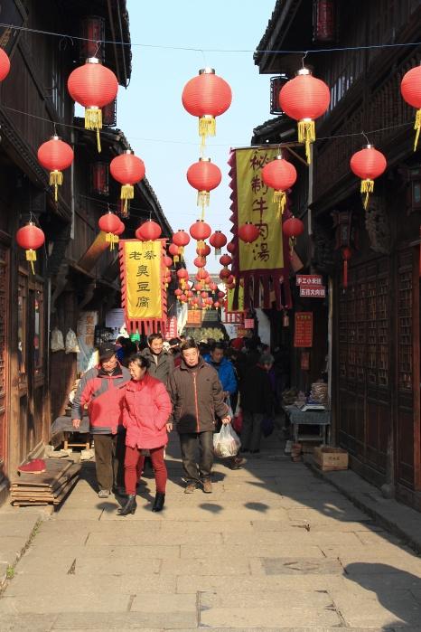 中国大运河——劫波度尽的广济桥 - H哥 - H哥的博客