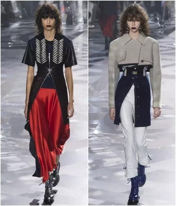 时尚经 | 选对刘海让你瞬间减龄又时髦 - toni雌和尚 - toni 雌和尚的时尚经