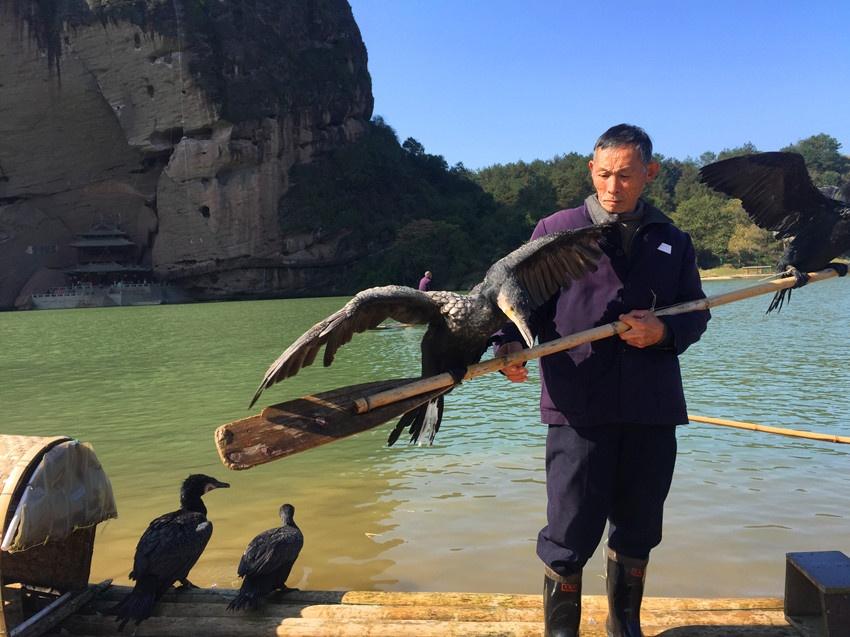 三清山和龙虎山 - yushunshun - 鱼顺顺的博客