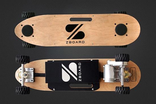 踏着最酷的出街工具 滑板少年又回来了! - GQ智族 - GQ男士网官方博客