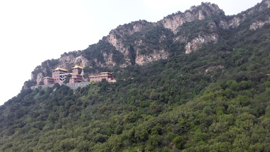 喀左行2:龙凤山 - 淡淡云 - 淡淡云