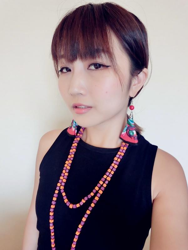 【民族风妆容】闺蜜桂林游 - hello-咪ci - 咪Ci的C人小窝