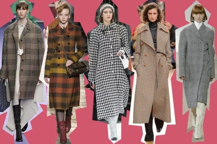 大衣指南 | 感恩这个百花齐放的冬天 - toni雌和尚 - toni 雌和尚的时尚经