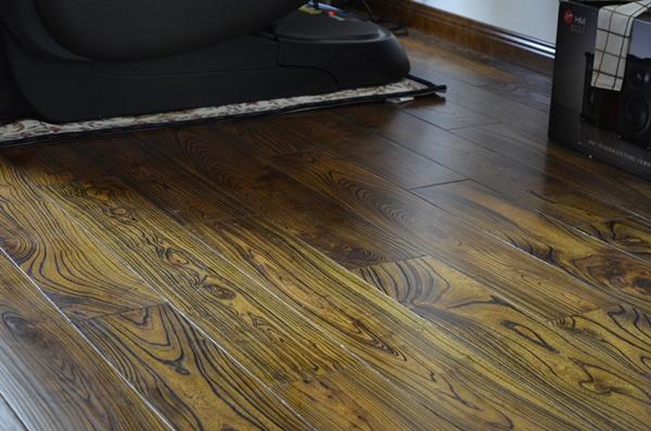 实木地板防潮有哪些诀窍? - 国林地板 - 国林木业的博客