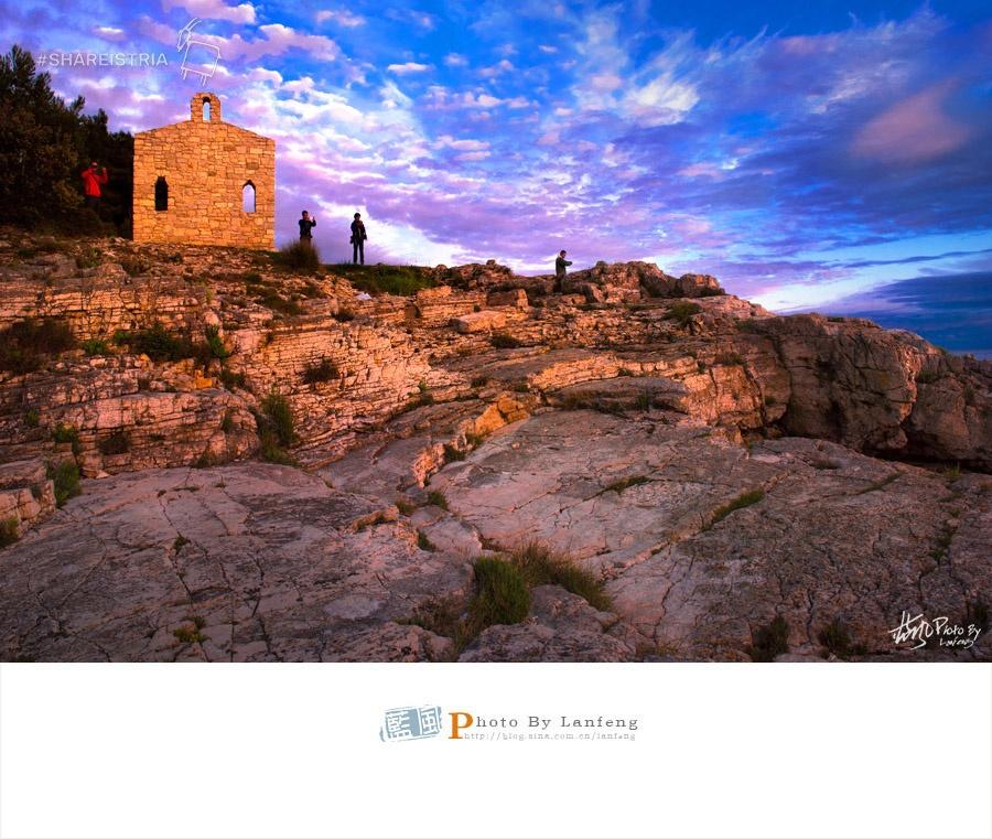 【伊斯特拉】亚得里亚海的醉人美景 - 蓝风 - 蓝风的图像家园
