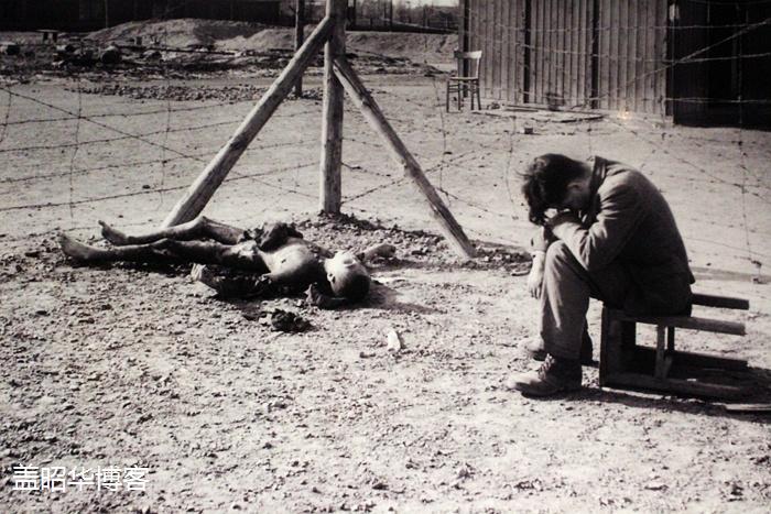 一座反差极为强烈纳粹集中营 - 盖昭华 - 盖昭华的博客