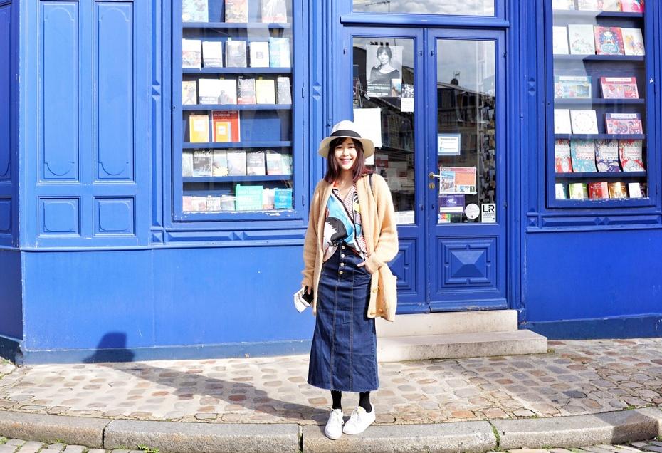 漫游巴黎周边的特色小镇part1【周若雪Patty】 - 周若雪Patty - 周若雪Patty