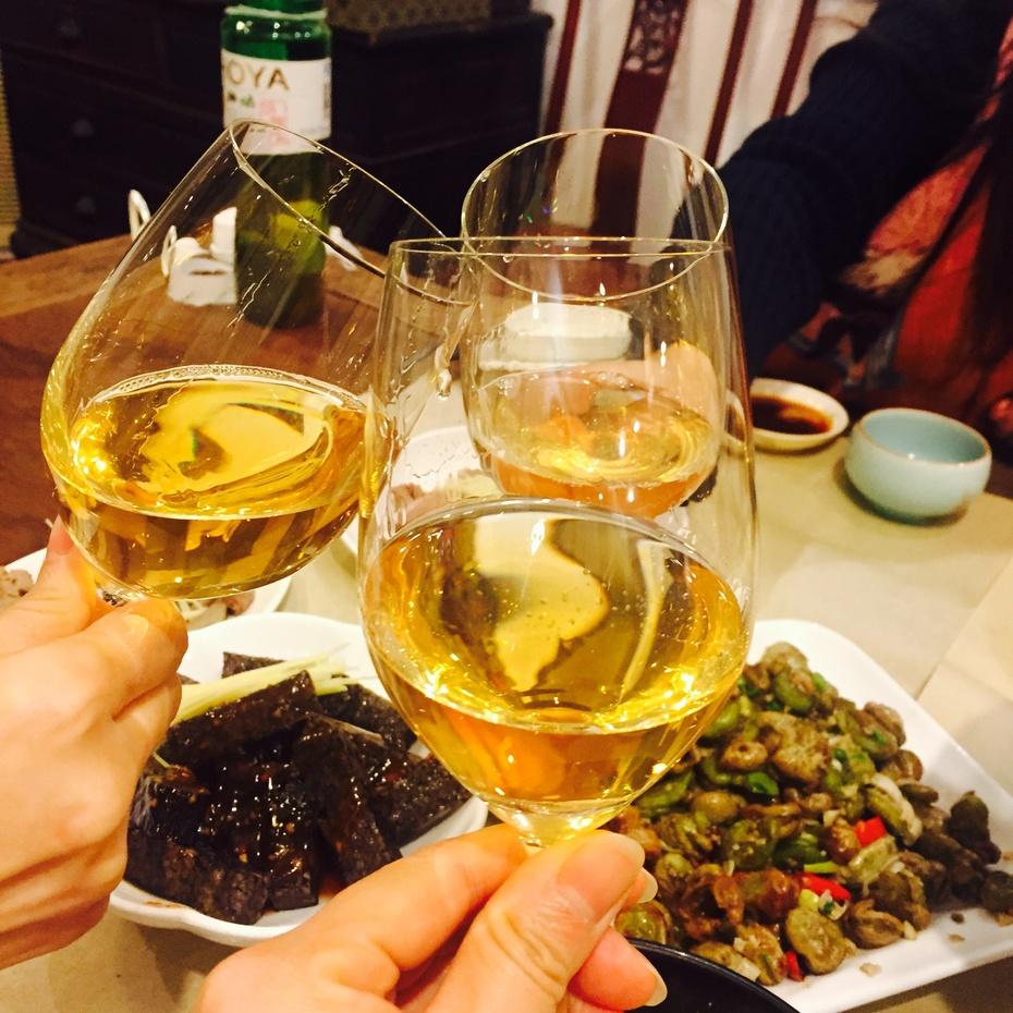 寒夜客来茶当酒 - 蔷薇花开 - 蔷薇花开的博客