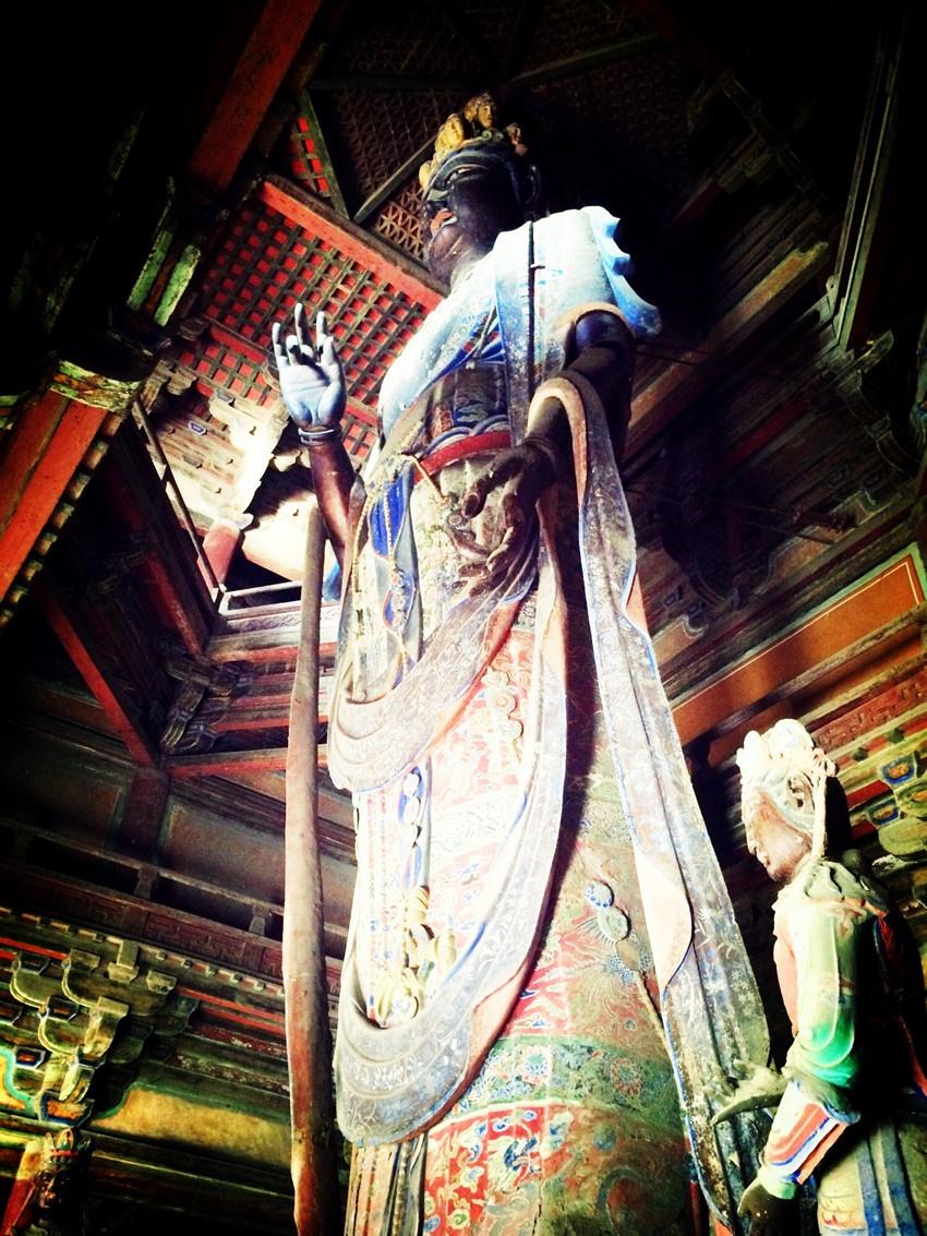 独乐寺外谁独乐 - yushunshun - 鱼顺顺的博客