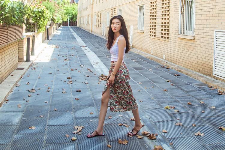[Ava搭配日记]暴走巴塞罗那 - AvaFoo - Avas Fashion Blog