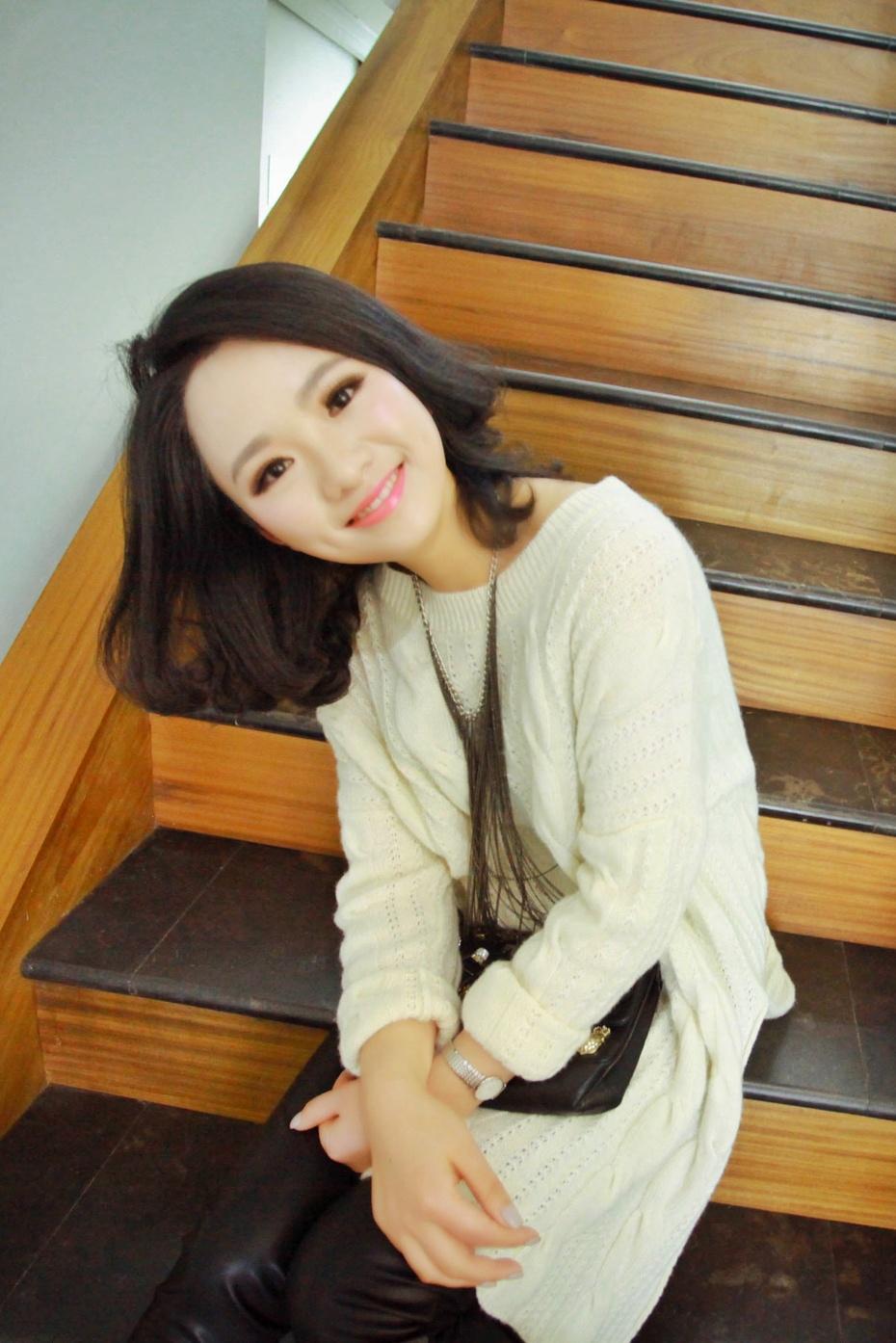 有个女孩叫水香 - yushunshun - 鱼顺顺的博客
