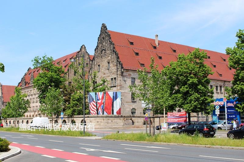 纽伦堡国际战犯法庭内部揭秘 - 盖昭华 - 盖昭华的博客
