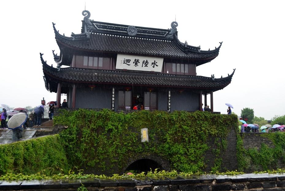 也过苏州·太湖寻梦(二) - 852农场3分场知青 - 852农场3分场(20团3营)知青网