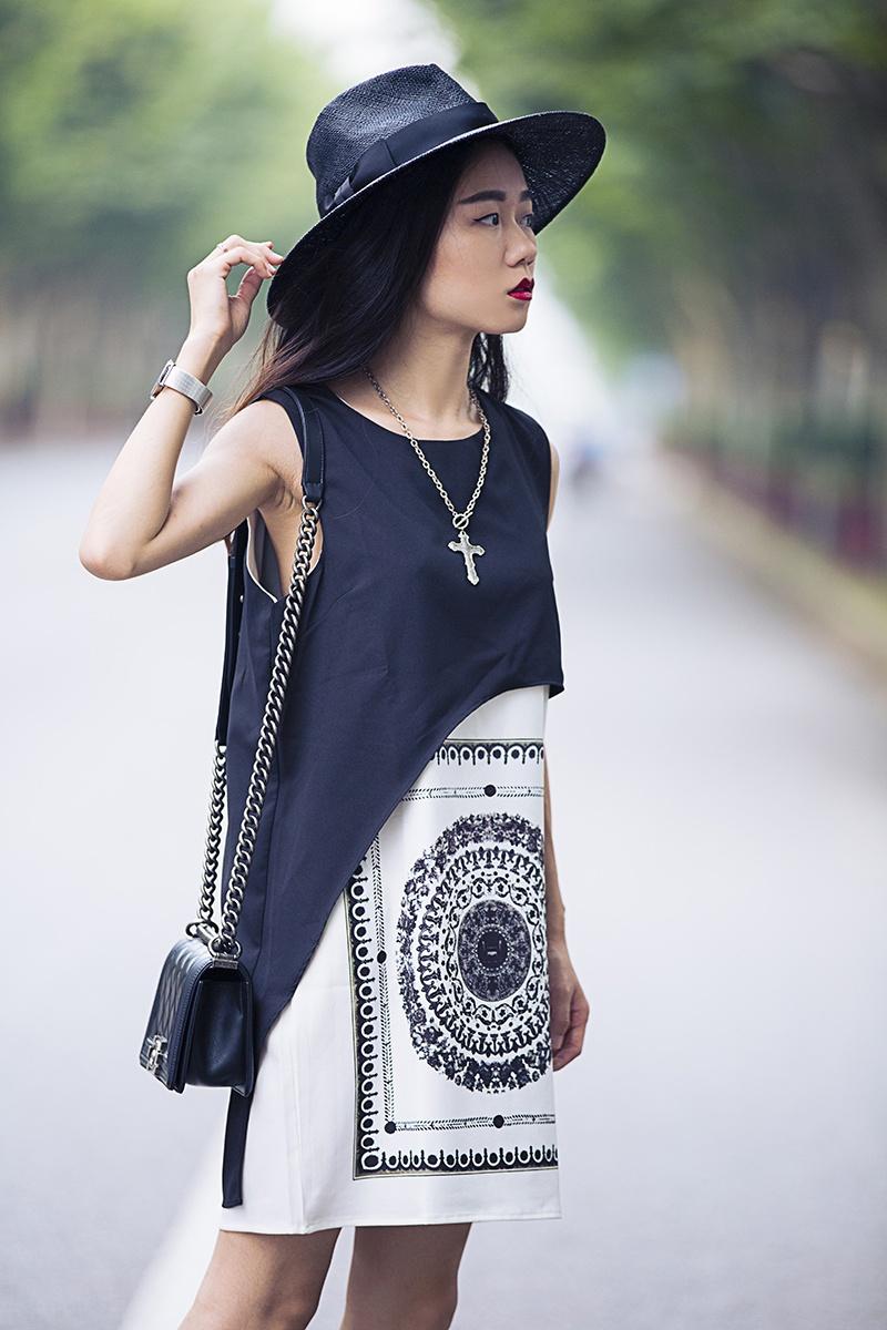 [Ava搭配周记]轻松打造现代简约风 - AvaFoo - Avas Fashion Blog