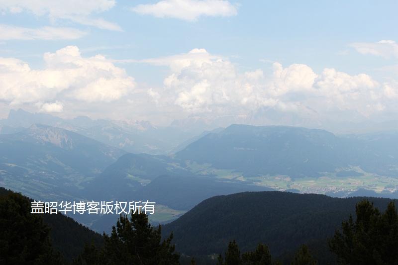 类似外星球上的绝美风景 - 盖昭华 - 盖昭华的博客