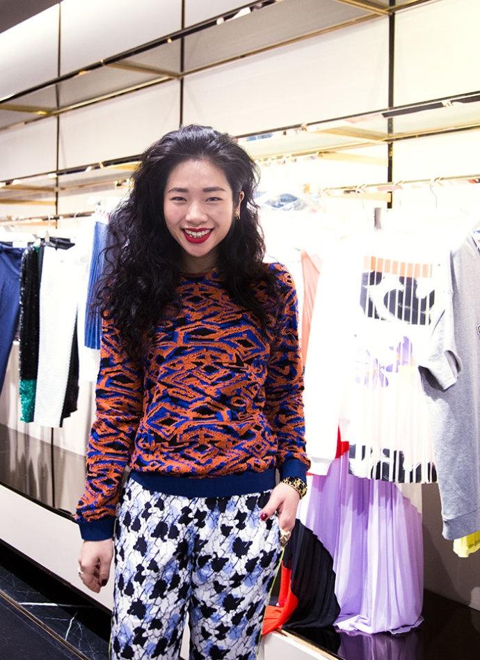 时尚经|2015 PINKO春夏新品预览 - toni雌和尚 - toni 雌和尚的时尚经