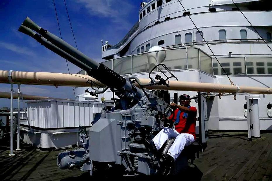 玛丽王后号,二战期间盟军的最大功臣 - 海军航空兵 - 海军航空兵