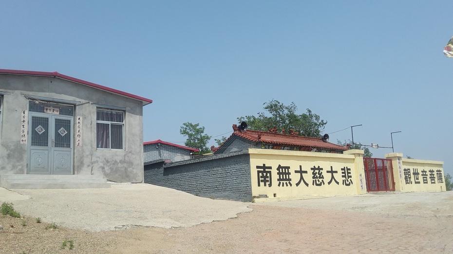 寺院之:龙山寺 - 淡淡云 - 淡淡云
