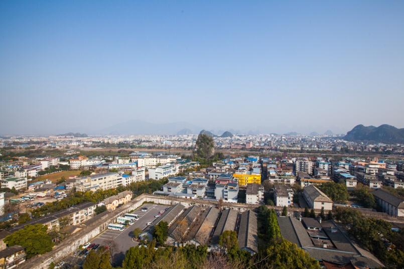 桂林----世界著名风景旅游文化名城_行走天涯_新浪博客