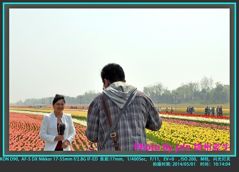 """【摄影园地】——""""五.一""""世园赏花 - 锦州老牛 - 锦州老牛的博客"""