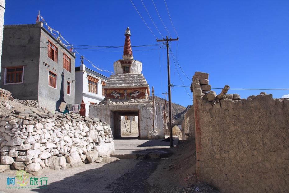 列城,喜马拉雅的另一边 - H哥 - H哥的博客