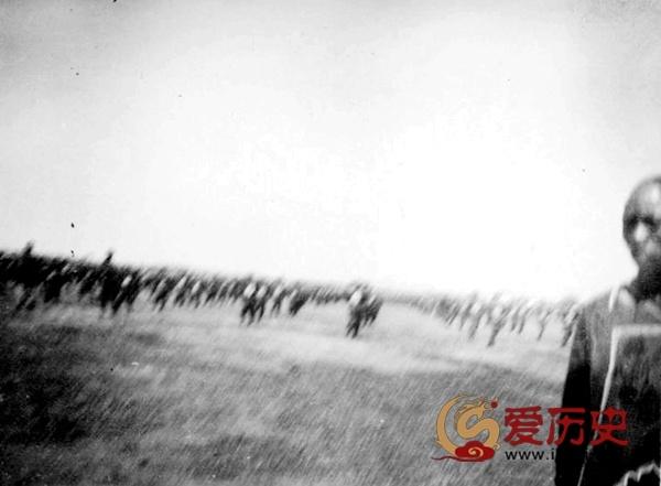 清末新军对外开放展示照片 - 爱历史 - 爱历史---老照片的故事