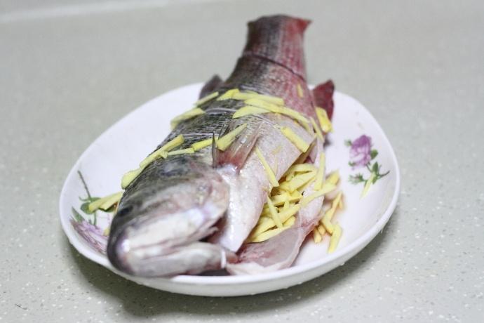 清蒸鲈鱼,最简单、最健康、最营养的吃法 - 晶莹 - zcwzhy2014的博客