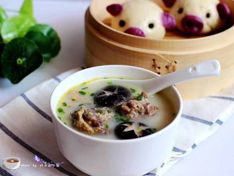 【再见渣难--九阳破壁豆浆机】豆浆鸡汤 - 叶子的小厨 - 叶子的小厨