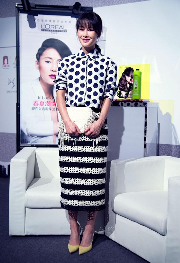 上海时装周-你有关注过秀场后台吗? - toni雌和尚 - toni 雌和尚的时尚经