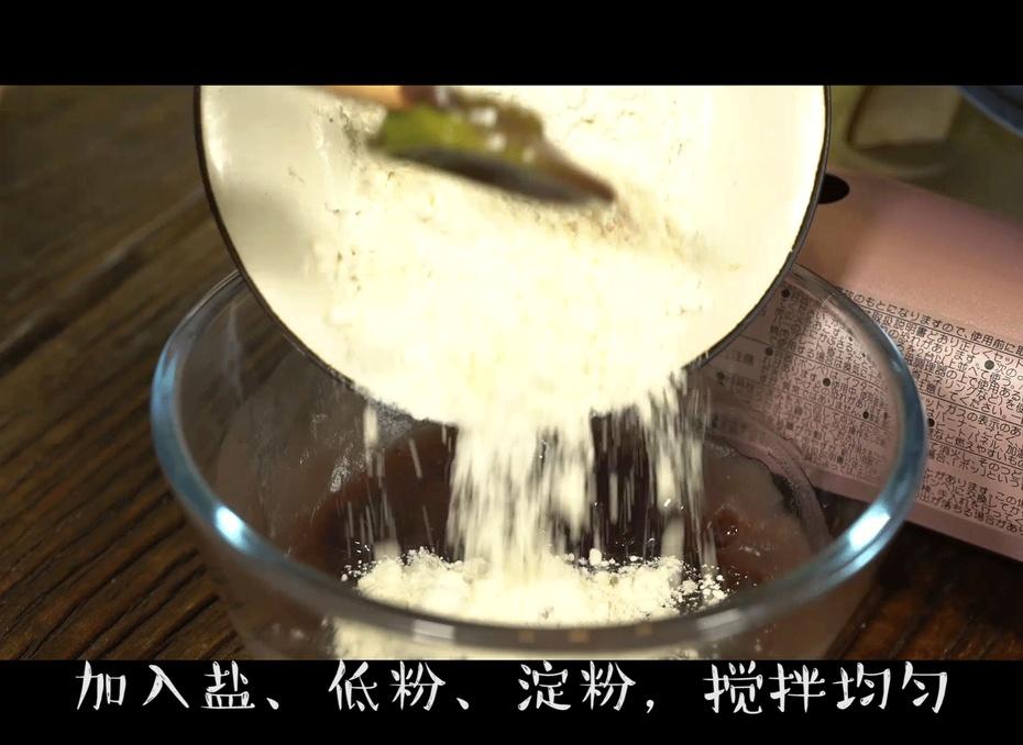 栗子也能变身国际范?一招让你彻底摆脱煮栗子 - 蓝冰滢 - 蓝猪坊 创意美食工作室