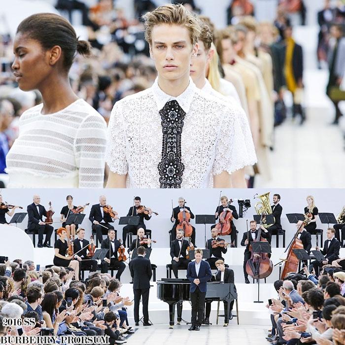 2016春夏伦敦男装周|设计师的世界你永远不会懂 - toni雌和尚 - toni 雌和尚的时尚经