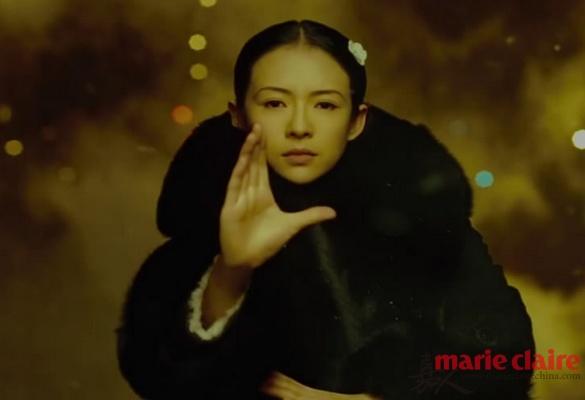 章子怡生了!本命年的她终于实现为人妻为人母的美丽人生! - 嘉人marieclaire - 嘉人中文网 官方博客