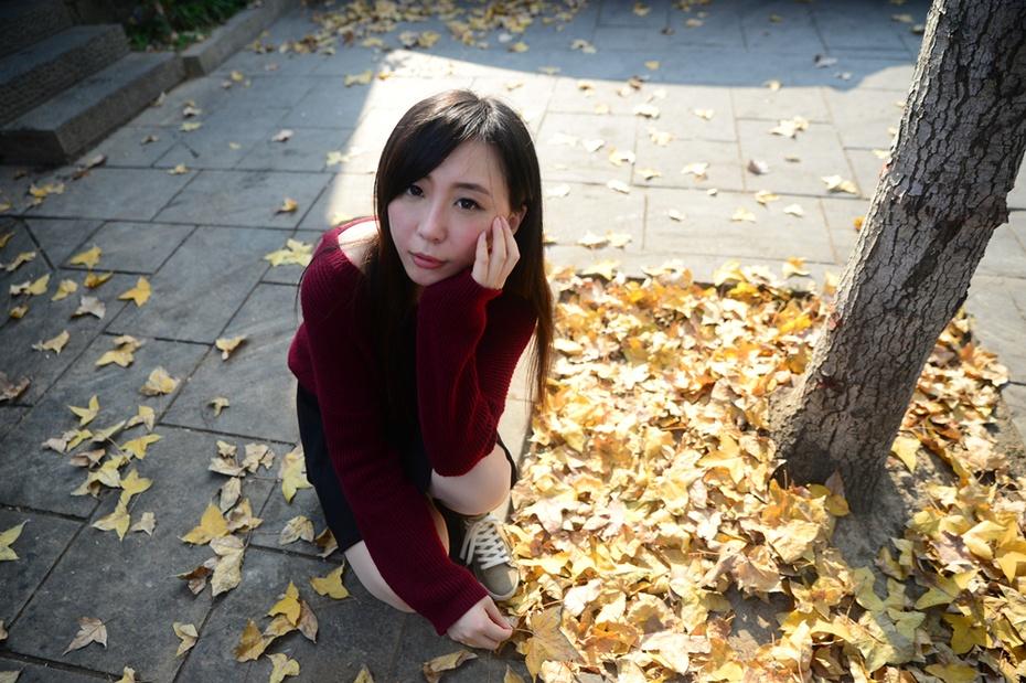 枫正红 秋意浓 - Yuri轻松熊控 - Yuri轻松熊控的后花园