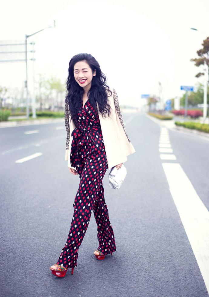 【雌和尚时尚手记】时堂 Showroom Shanghai - toni雌和尚 - toni 雌和尚的时尚经