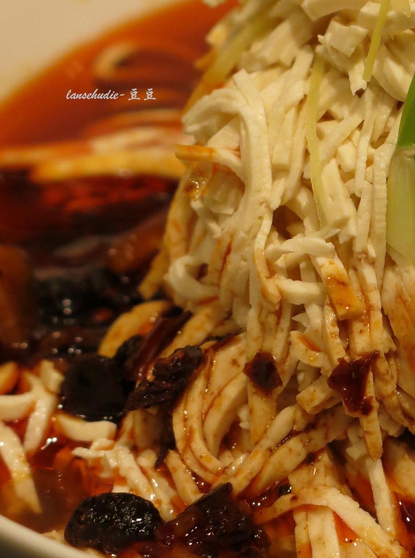 姜丝豆腐干丝--解密《舌尖上的中国2》美食 - 慢美食 - 慢 美 食