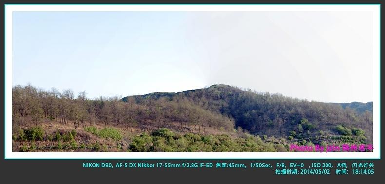 【摄影园地】——南山脚下 - 锦州老牛 - 锦州老牛的博客