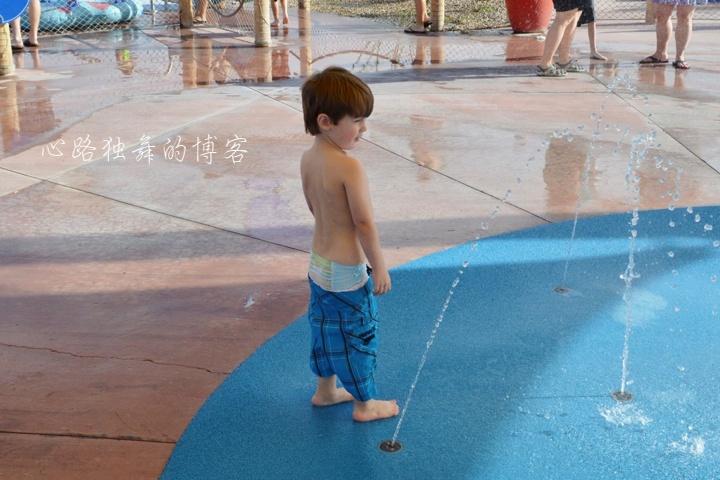 带孩子出游该怎么准备孩子内急的问题 - 心路独舞 - 心路独舞
