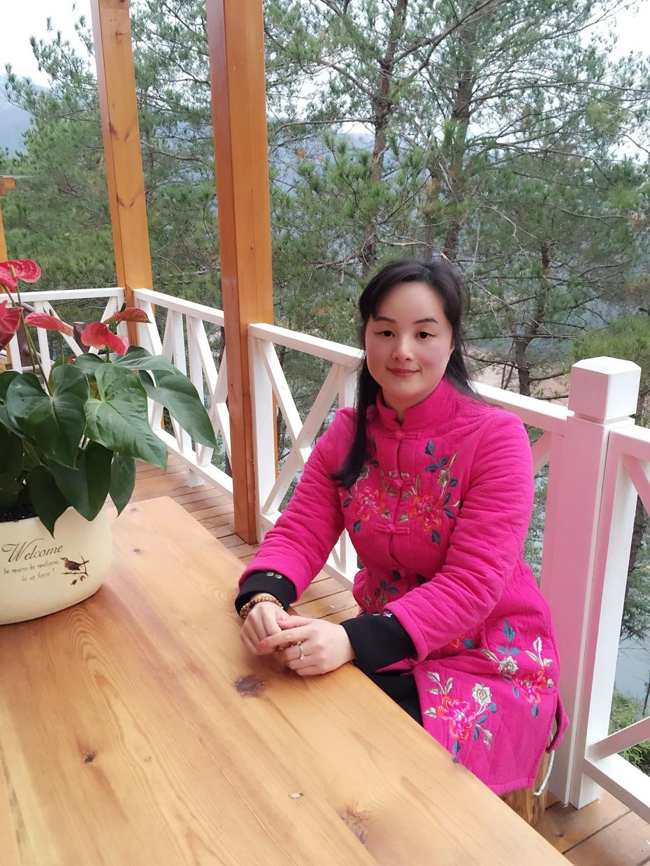 畅游遂昌之五——诗里湖山 - 蔷薇花开 - 蔷薇花开的博客