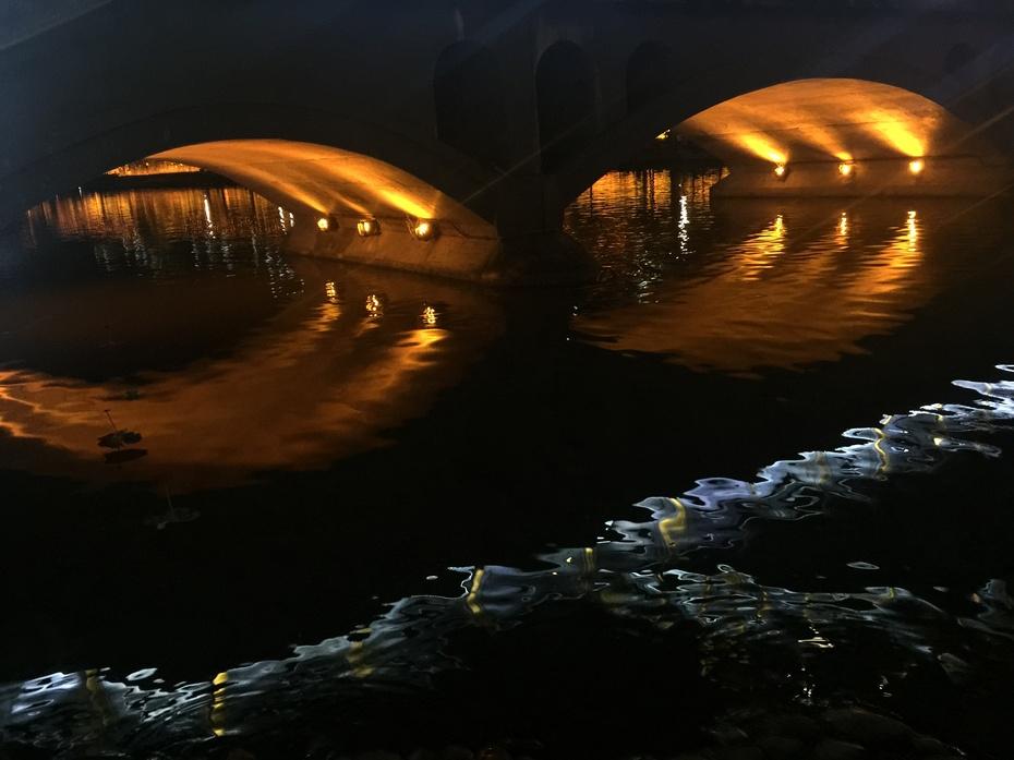 【湖南印象】沱江泛舟,如梦凤凰 - 海军航空兵 - 海军航空兵