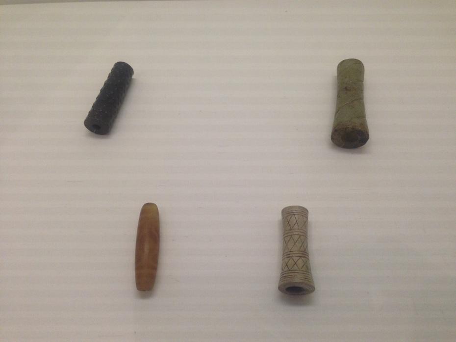 中国国家博物馆:古代玉器艺术 - 余昌国 - 我的博客