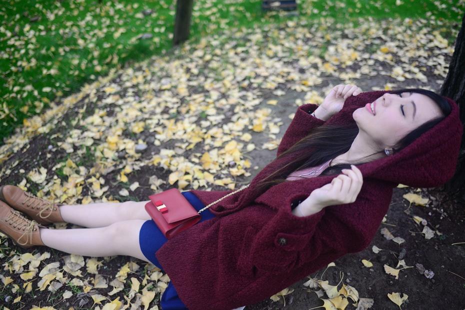 致已过去的秋天以及护肤routine的更新 - Yuri轻松熊控 - Yuri轻松熊控的后花园