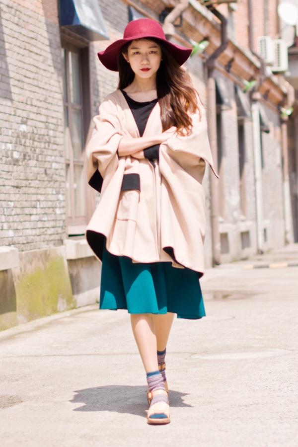 【Ava搭配日记】铁皮盒里的惊喜 - AvaFoo - Avas Fashion Blog