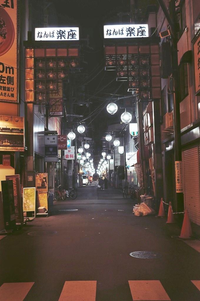 Day1. 香港——大阪 - Bebe_Yang - Bebe Yang