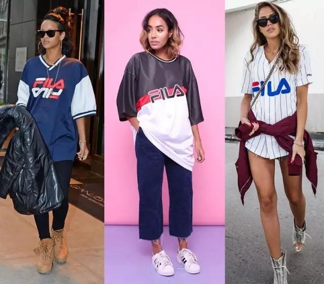 小时候不懂,原来我们90年代的衣服那么时髦 - toni雌和尚 - toni 雌和尚的时尚经
