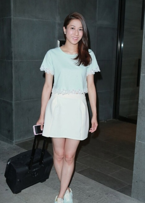 明星短裙LOOK谁更赞?20种穿法养眼又实搭 - 嘉人marieclaire - 嘉人中文网 官方博客
